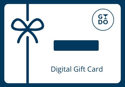 image of GYDO gift card