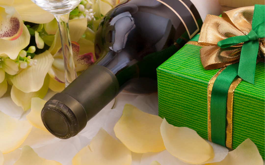 Why Wine is a Fantastic Gift